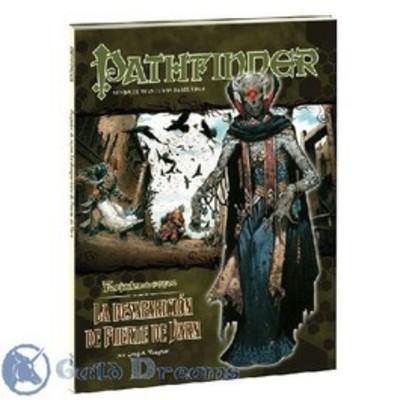 Pathfinder JDR: Forjadores de Reyes - La Desaparición de Fuerte de Varn