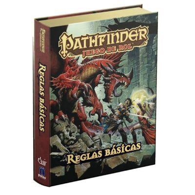 Pathfinder Juego de Rol - Reglas Básicas