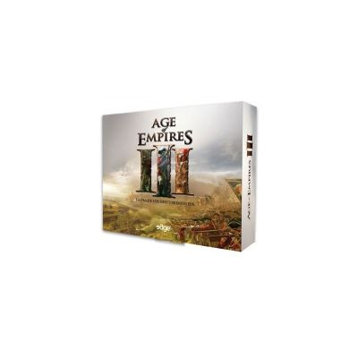 Age of the Empires III - La Era de los Descubrimientos
