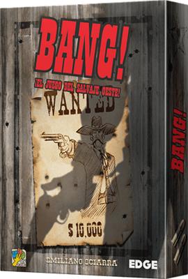 Bang! El Juego del Salvaje Oeste!