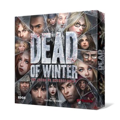 Dead of Winter - Un Juego de Encrucijadas