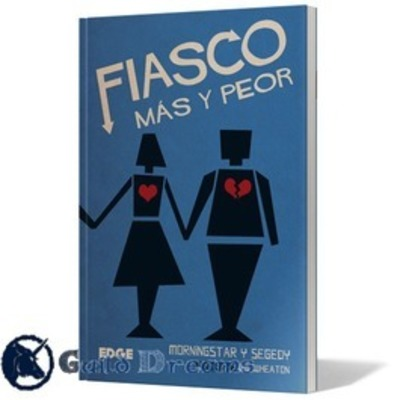 Fiasco Mas y Peor