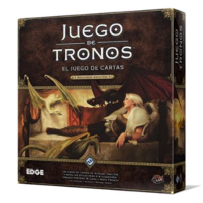 Juego de Tronos - LCG 2ª  Edición