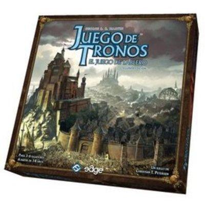 Juego de Tronos - El Juego de Tablero 2da Edición