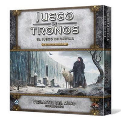 Juego de Tronos - LCG 2ª Ed. - Vigilantes del Muro