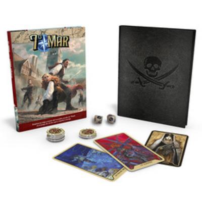 7° Mar Segunda Edición - Capitán