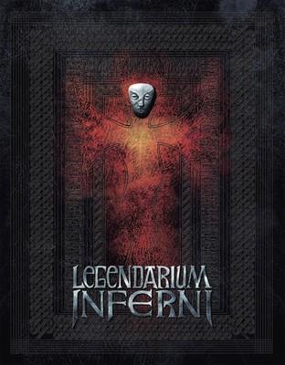 Aquelarre: Legendarium Inferni