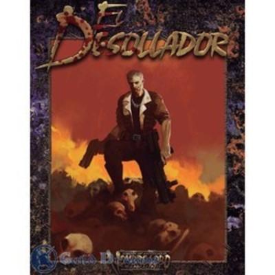 Hombre Lobo: El Apocalipsis Ed. 20º Aniversario - El Desollador