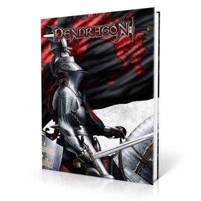 Pendragón - Libro Básico
