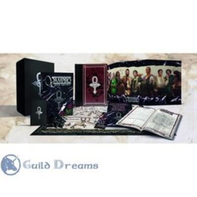 Vampiro Edad Oscura Ed. 20° Aniversario - Antiguo