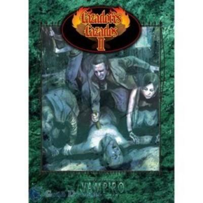 Vampiro: La Mascarada Ed. 20° Aniversario - Cazadores Cazados II