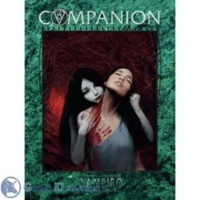 Vampiro: La Mascarada Ed. 20° Aniversario - Companion