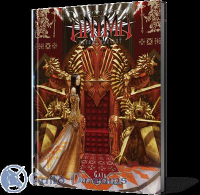 Anima Beyond Fantasy - Gaia Beyond The Dreams Vol. 1