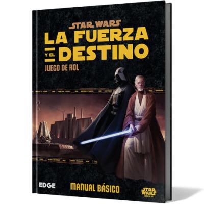 Star Wars: La Fuerza y el Destino - Juego de Rol