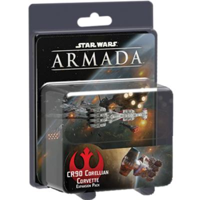 Star Wars: Armada CR90 Corellan Corvette Expansion Pack