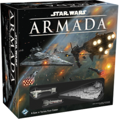 Star Wars: Armada Core Set