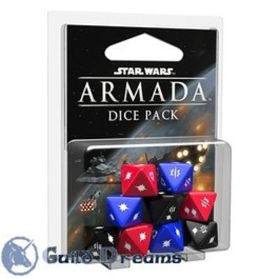 Star Wars: Armada Dice Pack