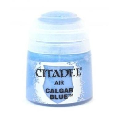Citadel Air: Calgar Blue