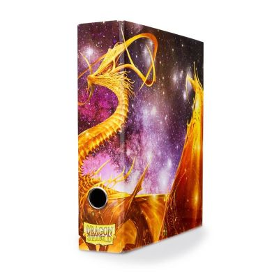 Slipcase Binder - Art Glist