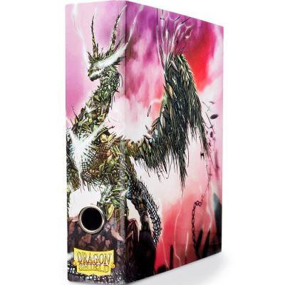 Archivador Dragon Shield Binder - Art Enimas