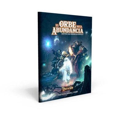 El Resurgir del Dragón - El Orbe de la Abundancia