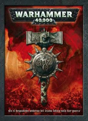 Warhammer 40.000: Libro de Reglas Quinta Edición