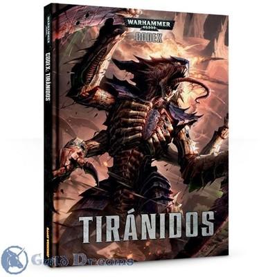 Warhammer 40.000: Codex Tiranidos