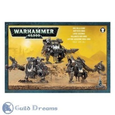 Warhammer 40.000: Lataz Azezinaz