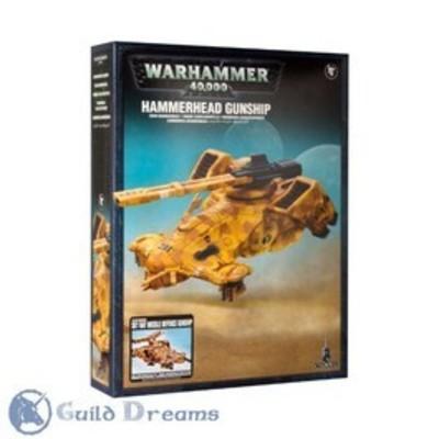 Warhammer 40.000: Tanque Cabezamartillo