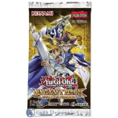Duelist Pack Rivals of the Pharaoh - Booster
