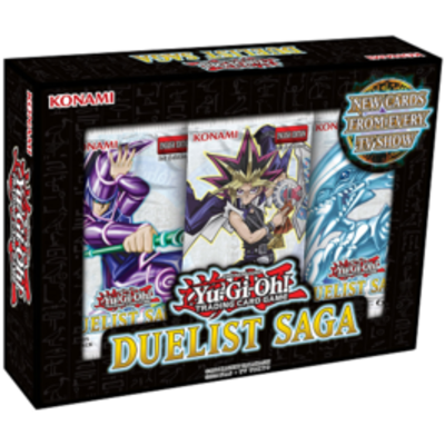 Duelist Saga - Limited Edition