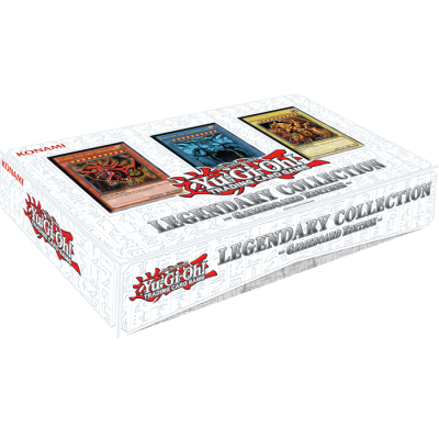 Legendary Collection - Gameboard Edition