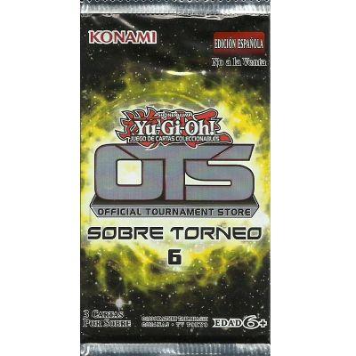 OTS 6 - Sobre