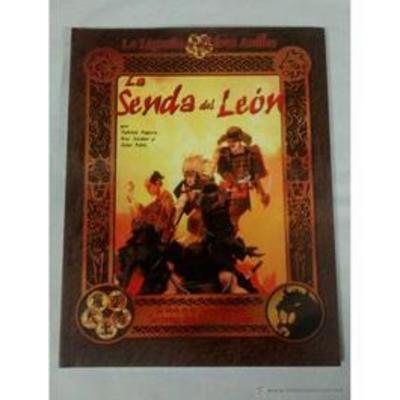 La Leyenda de los Cinco Anillos: La Senda del León