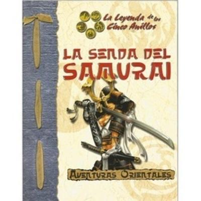 La Leyenda de los Cinco Anillos: La Senda del Samurai