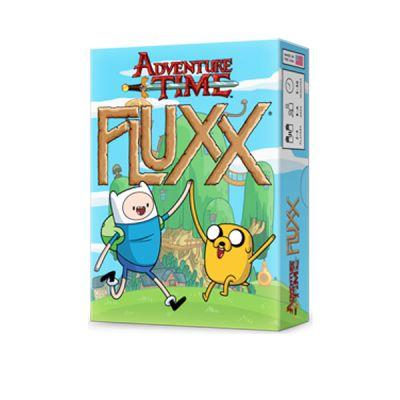 Fluxx Adventure Time
