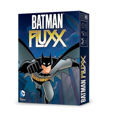 Fluxx Batman