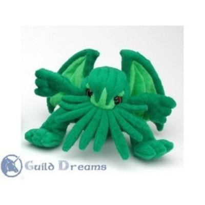 Cthulhu Verde Pequeño