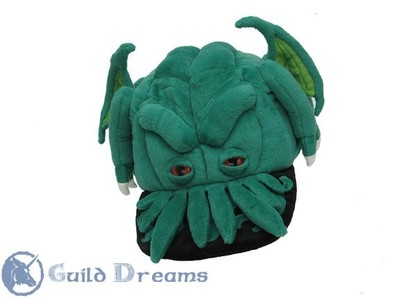 Cthulhu verde, Sombrero