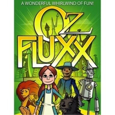 Fluxx Oz