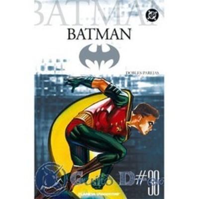 Batman N° 30 - Dobles Parejas