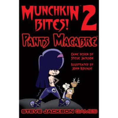 Munchkin Bites! 2 - Pants Macabre