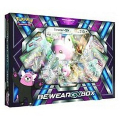 Bewear GX Box