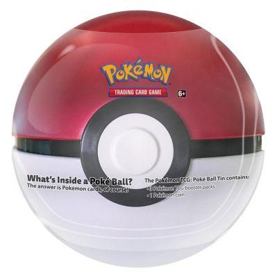 Poké Ball Lata