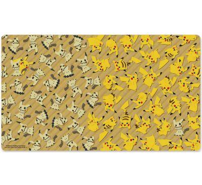Pikachu & Mimikyu Playmat
