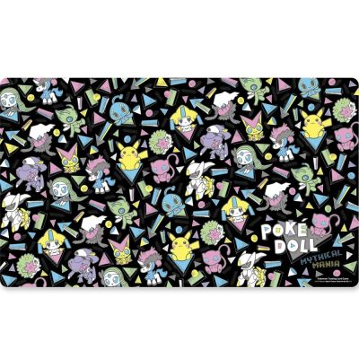 Playmat Pokémon - Mythical Mania