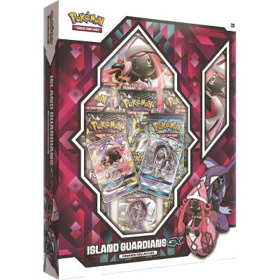 Guardianes de las Islas GX Colección Premium