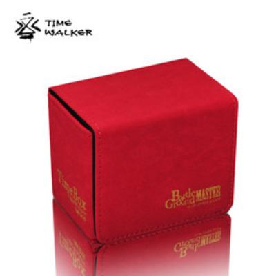 TW Deck Box Standard - Red