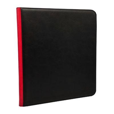TW Carpeta 12 Bolsillos - Closed Cardbook