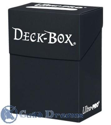 Caja Porta Mazo Negra